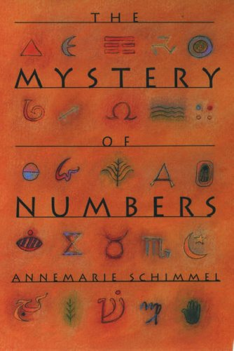 The Mystery of Numbers 9780195089196