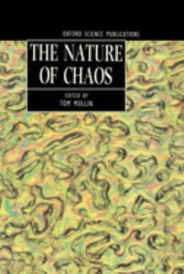 The Nature of Chaos 9780198539902