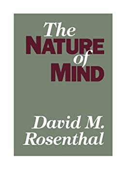 The Nature of Mind 9780195046717