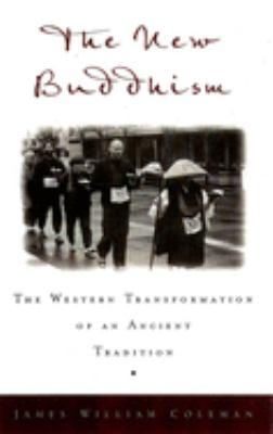 The New Buddhism 9780195152418