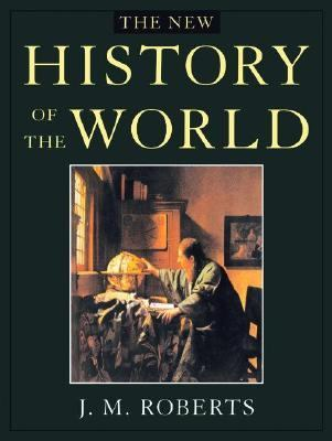 The New History of the World 9780195219272