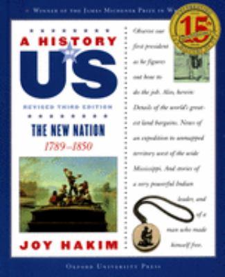 New Nation, 1789-1850