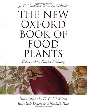 The New Oxford Book of Food Plants 9780198505679