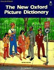 The New Oxford Picture Dictionary 9780194343558