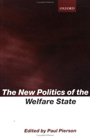 The New Politics of the Welfare State