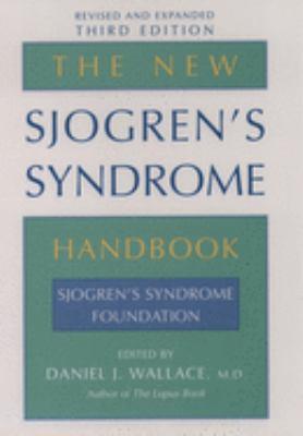 The New Sjogren's Syndrome Handbook 9780195172287