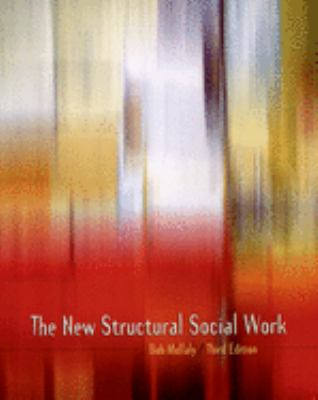 The New Structural Social Work 9780195419061