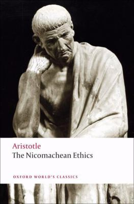 The Nicomachean Ethics 9780199213610