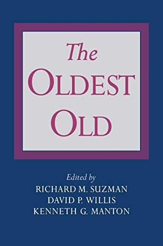 The Oldest Old 9780195097573
