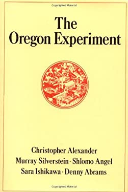 The Oregon Experiment 9780195018240