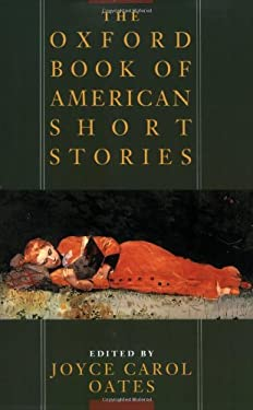The Oxford Book of American Short Stories 9780195092622