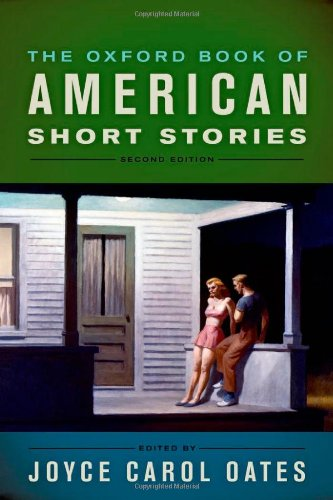 The Oxford Book of American Short Stories 9780199744398