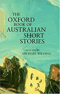 The Oxford Book of Australian Short Stories 9780195536102