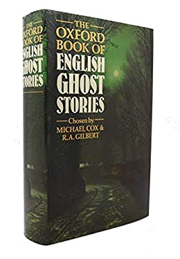 The Oxford Book of English Ghost Stories 9780192141637