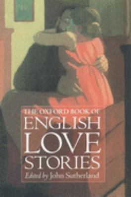 The Oxford Book of English Love Stories 9780192832689