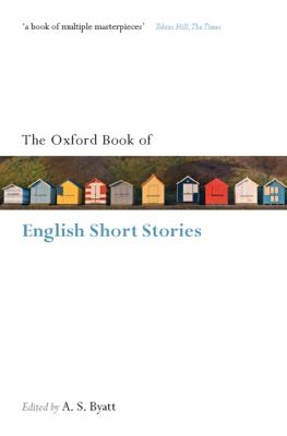 The Oxford Book of English Short Stories 9780199561605