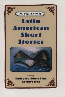 The Oxford Book of Latin American Short Stories 9780195130850