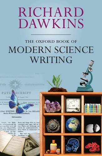The Oxford Book of Modern Science Writing 9780199216819
