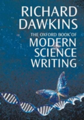 The Oxford Book of Modern Science Writing 9780199216802