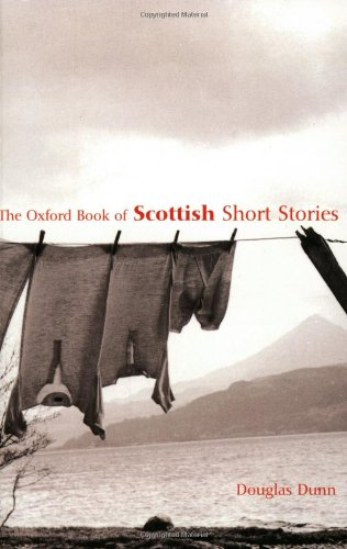 The Oxford Book of Scottish Short Stories 9780192801906