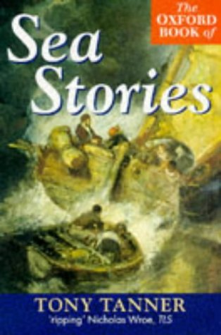 The Oxford Book of Sea Stories 9780192824158