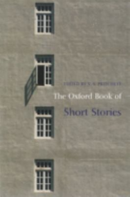 The Oxford Book of Short Stories 9780192801913