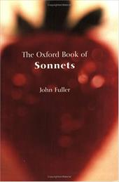 The Oxford Book of Sonnets