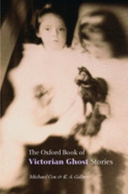 The Oxford Book of Victorian Ghost Stories 9780192804471