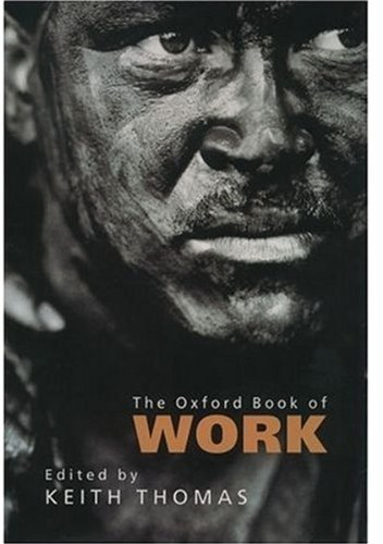 The Oxford Book of Work 9780192825315