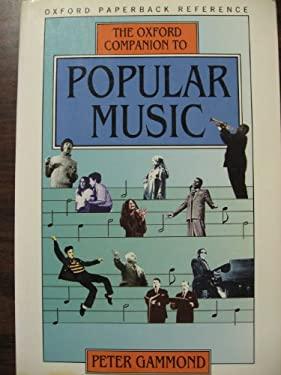 Oxford Companion to Popular Music