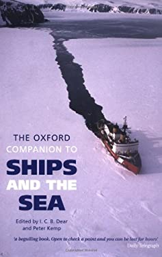 The Oxford Companion to Ships and the Sea 9780198606161