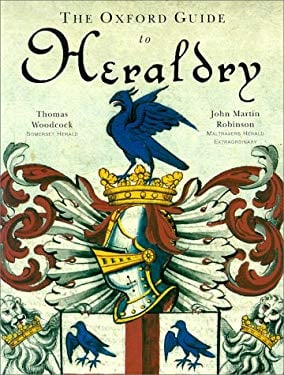 The Oxford Guide to Heraldry 9780192852243