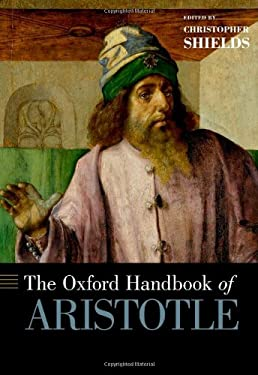 The Oxford Handbook of Aristotle 9780195187489