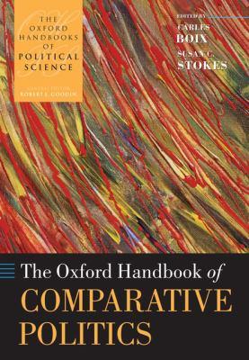 The Oxford Handbook of Comparative Politics 9780199566020