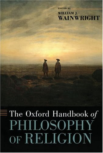 The Oxford Handbook of Philosophy of Religion 9780195331356
