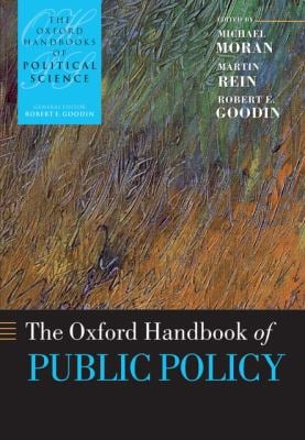 The Oxford Handbook of Public Policy 9780199548453