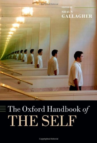 The Oxford Handbook of the Self 9780199548019