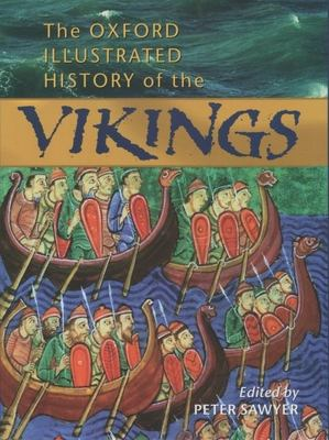 The Oxford Illustrated History of the Vikings 9780192854346