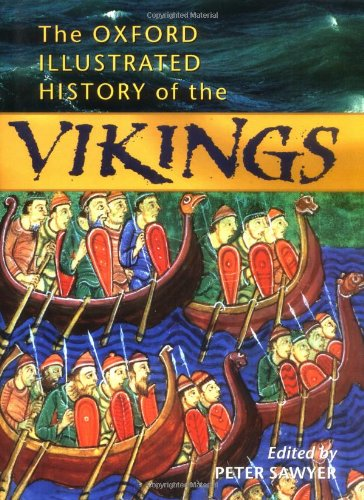 The Oxford Illustrated History of the Vikings 9780198205265