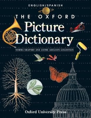 The Oxford Picture Dictionary: English-Spanish Edition 9780194351881