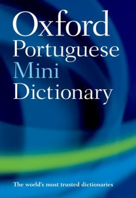 Oxford Portuguese Dictionary 9780199692682