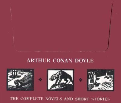 The Oxford Sherlock Holmes: 9 Volume Set
