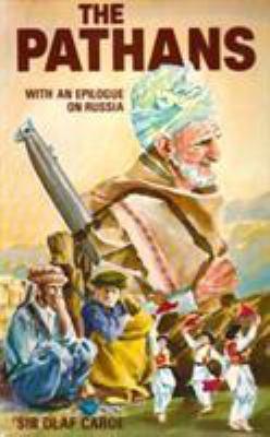 The Pathans: 550 BC - Ad 1957