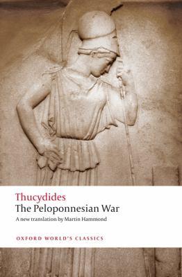 The Peloponnesian War 9780192821911