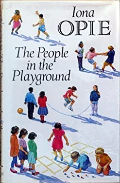 The People in the Playground 9780198112655