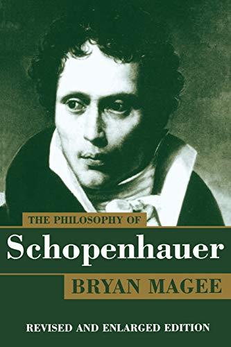 The Philosophy of Schopenhauer 9780198237228
