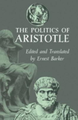 The Politics of Aristotle 9780195003062