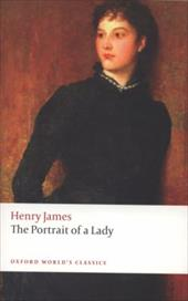 The Portrait of a Lady 582976