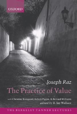 The Practice of Value 9780199278466