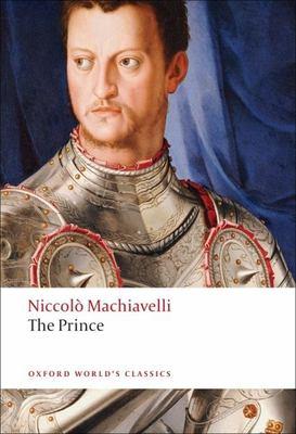 The Prince 9780199535699